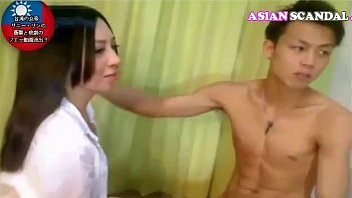 chinese nude model Tied vibed bed