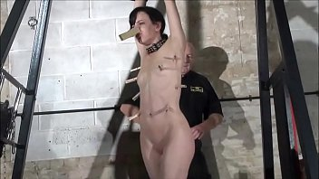 humiliation orgy at group of training and slaves live sadistic bdsm Miss jane rodriguez shows off her bubblebutt
