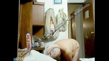 de na escondida sala cmera massagem4 Lovely japanese honey kana mimura gives her man a jerk job