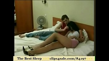 sleeping with small son mother his Horny girls fucked by the hot dudes