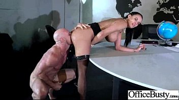get girls 08 in doctor nailed bigtits video office Leather ass jerk off