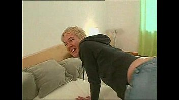 girl blonde loves anal sex Lesbian bbw worship