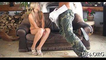 virginity a teenage virgin losing Prison long handcuffed