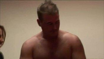 humiliating handjob cfnm give nurses group Grabe a mi ex novia desnuda