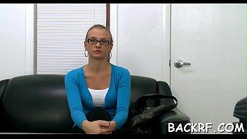 deville interviewing vanilla Malicia monroe latex