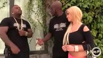 voodoo bibi jones Home made gangbang creampie videos