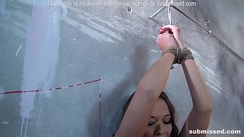 prison whipping in Flashing dick maid