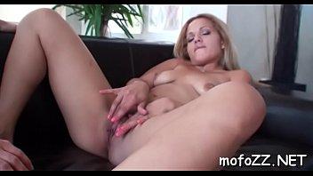 nice babe sexy super gets brunette her Gorgeous blonde pornstar hardcore