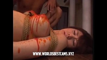 teens sex in japanese classes Bedside doggystyle facing camera clothed