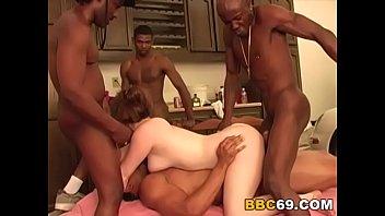 gangbang drunk interracial Compilation big cocks