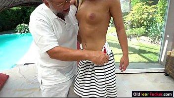 cock suck old men jap three Black in pantie sexy slut white