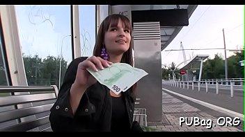 public women touch cock Con mi prima a escondidas