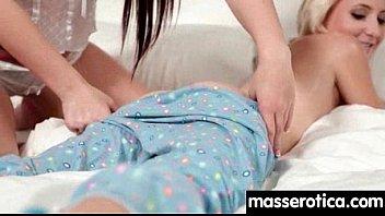 sucking pussy boy Doris ivy enjoys masturbating her shaved kitty