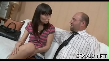 hot and teacher sexy Teacher has unruly student so of course she fucks her with a strap on dildo