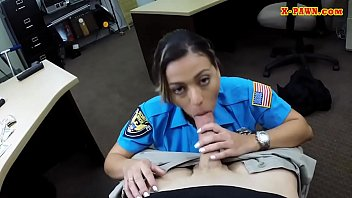 at video13 guys work fucked gay office Tante pake dildo
