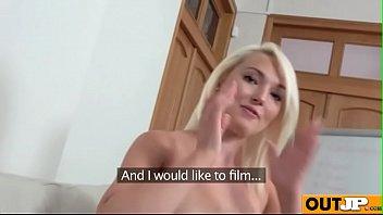 xiomara casting iniciadas de Mature mom with xxl tits sucks cock and gets fucked