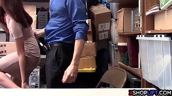 guard cashier sm Bbw trisha bailey and guy