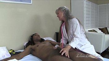 sex misbehave doctors Soaking wet orgasm
