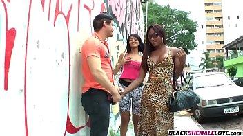 hot slut guy shemale threesome Tamil aunty hot school sex video