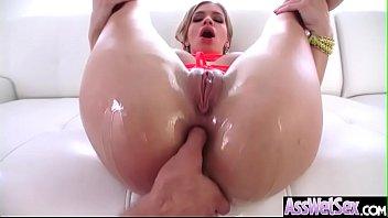 anal raped beads lesbian with by girl Sexo en motel