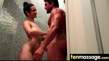 sierra busty orgasm Naked boy caning