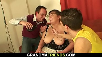 movies granny plus caning 60 Asian wife bbc hidden