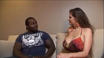 with mom busty brunette gag ball Mother son seduction night