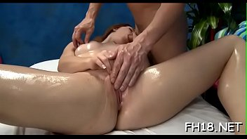 motorhome 4 mingers Massage babe blows client after a good rubbing