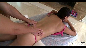 job two leg oiled japanese Barbara mori sex scene
