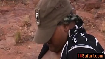 hino african hikari tour6 As pantera incesto 10 parte 4