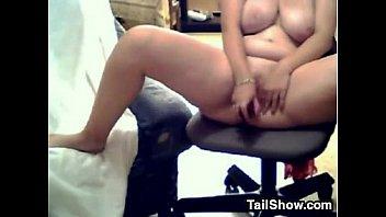 fat ass slut big Big tit interracial anal