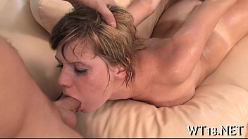 girl big orgasms dick on Son rape sister and mother