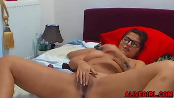 teasing julie heels stockings lesbian boobs skyhigh new w Denise klarsko red dildo solo