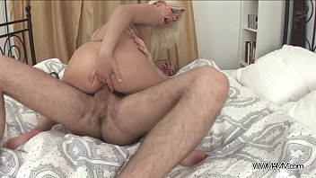 stockings creampie russian Horny ladies are getting dick slap in their faces