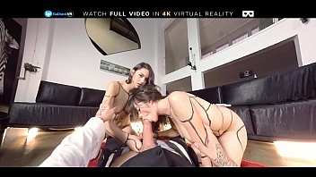 lesbian trib rough Femdom old man wanking in public toilet cleaner watching