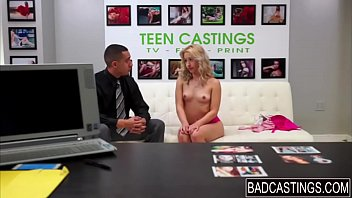 czech anicka casting Chubby raped forced abused