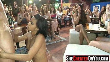 boat milf party Teen forced pov