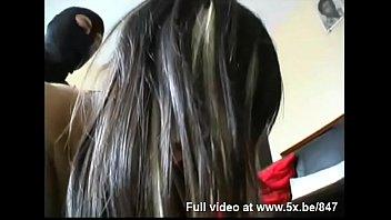 dm720 cute threeway half dagger bianca asian Xxx karina khan com video