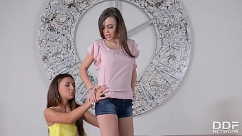 lesbian alexis ariel Hentai moster stretched