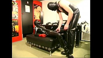 girls slave torture Son and king