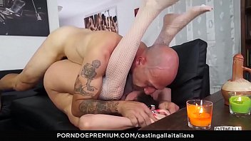 daughter anal dad spanks then fucks Kat smoking fetish at dragginladies com