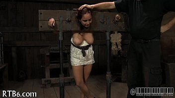 byrne and kinky gagged gaped6 jasmine Desi lactating breast