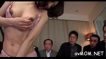 gangbang asian babes Erin s shocking vagina firestorm with dr sparky