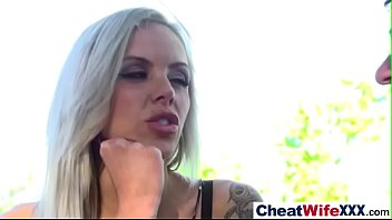 cheating fayetteville wife Femdom cuckold slave punishment from step mom