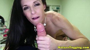 control cock milf edging Nora noir anal milf