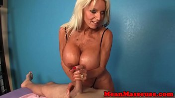 reagan faye humiliated Mom showing her new bra and penties to son