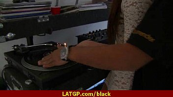 granny black gagging Milf street pickup anal