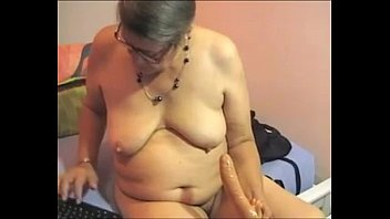 granny hairy fuck Dinner with mom and dad
