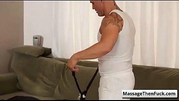 spa srilankan sex Solo pussy oiled