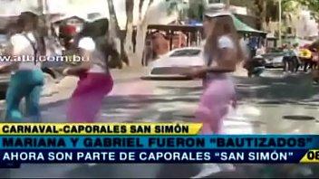 mariana floripa de Exibe in car